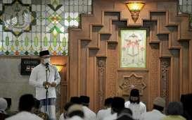 Ridwan Kamil Masih Perbolehkan Program Takjil Gratis di Masjid