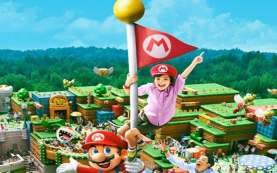 Nintendo Bakal Lebih Banyak Kembangkan Seri Game Anyar