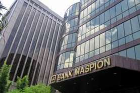 Mau Rights Issue, Saham Bank Maspion (BMAS) Sentuh ARA