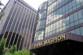 Mau Rights Issue, Saham Bank Maspion (BMAS) Sentuh ARA