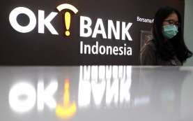 Bank Oke (DNAR) Mau RUPST 5 Mei, Bahas Rights Issue hingga Penggunaan Laba
