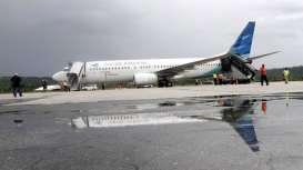 Larangan Mudik 2021, Pemerintah BisaGratiskan Biaya Parkir Pesawat