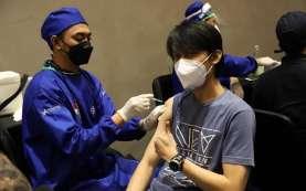 Cegah Penularan Covid-19, 1.000 Karyawan Pupuk Kujang Disuntik Vaksin