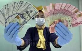 Nilai Tukar Rupiah Terhadap Dolar AS Hari Ini, Rabu 14 April 2021