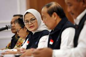 Anggota DPR Disuntik Vaksin Nusantara, Ini Kejanggalan Vaksin Besutan Terawan Menurut BPOM