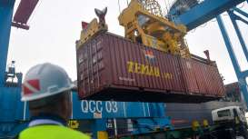 Tarif Layanan di Tanjung Priok Naik, Kemenko Marves Setuju