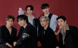 Boy Group ASTRO Capai Rekor Penjualan Album Terbanyak Kedua di 2021