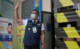 Ridwan Kamil Dukung Cuti Lebaran Hanya 2 Hari: Nggak Ada Rebahan