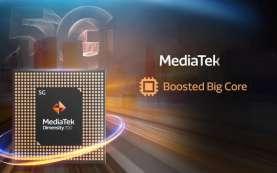 MediaTek Rilis Chipset Dimensity 700 5G untuk Smartphone