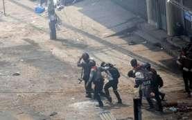 PBB Khawatir Konflik Myanmar Berakhir Seperti Suriah