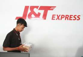 J&T Express Tambah Daftar Unicorn Indonesia, Valuasinya Wow...