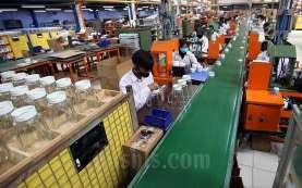Industri Manufaktur di Level Ekspansi, Pemulihan Ekonomi Harus Terus Dijaga