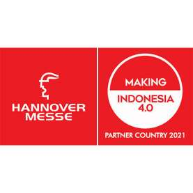Dukung Industri 4.0, APR Partisipasi di Hannover Messe 2021