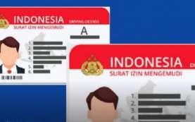 SIM Online, Korlantas Polri Gandeng BNI dan Pos Indonesia