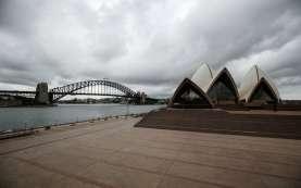Pengangguran Australia Turun menjadi 5,6 Persen Berkat Pemulihan Menguat