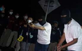Polri Jelaskan Status 2 Anggota Pelaku 'Unlawful Killing' Laskar FPI