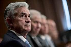 Prospek Ekonomi AS Membaik, Fed Pertimbangkan Penarikan Stimulus