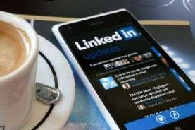 Hacker Jual 827 Juta Profil Pengguna LinkedIn Seharga US$7.000