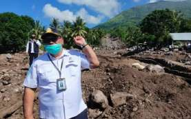 Cek Fakta: NTT Diterjang Siklon Tropis Seroja pada Mei