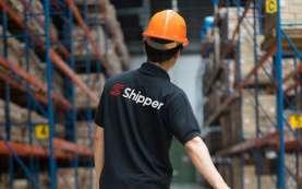 Shipper Raih Pendanaan Rp922 Miliar, Perluas Jaringan Logistik