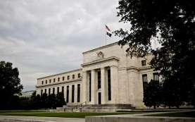 The Fed Tegaskan Aktivitas Ekonomi AS Naik ke Laju Sedang