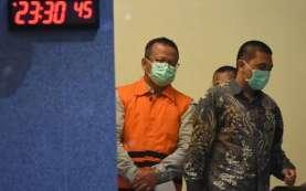 Duit Suap Edhy Prabowo Mengalir Ke Pedangdut Hingga Sespri Wanita