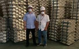 Kuartal I/2021, Pembiayaan Resi Gudang Meroket hingga 292 Persen