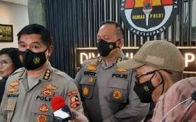 Densus 88 Tangkap DPO Teroris di Pasar Minggu, 3 Orang Masih Diburu