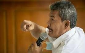 Korupsi Tanah Kuburan, Jaksa Tuntut Wakil Bupati OKU Nonaktif 8 Tahun Penjara