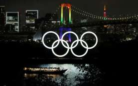 Politisi Jepang Minta Olimpiade Dibatalkan Jika Covid-19 Memburuk