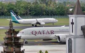 Bandara Ngurah Rai Layani Tes GeNose 2.732 Penumpang