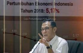 Impor Maret 2021 Naik, BPS: Antisipasi Industri Jelang Lebaran