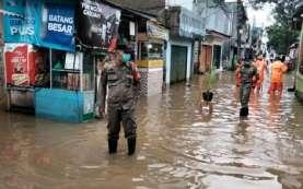 Sering Banjir, Pemprov DKI Mau Bangun Rumah Susun Panggung di Cipinang Melayu