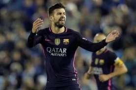Ini Daftar Pemain Incaran Barcelona yang Hanya Punya Sedikit Uang