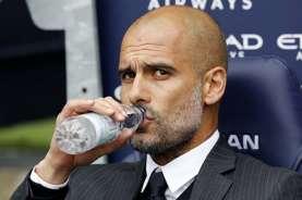 ManCity Berburu 4 Trofi, Guardiola Sebut Pencapaian Luar Biasa