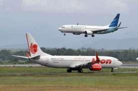 Larangan Mudik 2021: Kadin dan DPR Desak Pemerintah Beri Insentif Biaya Parkir Pesawat