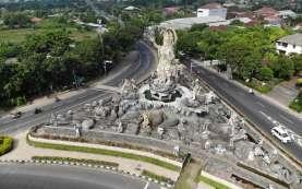 Kredit Kendaraan Bermotor di Bali Anjlok
