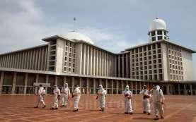 Ingin Beribadah di Masjid Istiqlal saat Ramadan? Perhatikan Hal Ini