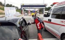 Hutama Karya Pilih Jadi Spesialis Konstruksi Jalan Tol