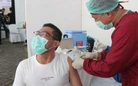 Sumedang Percepat Vaksinasi Dosis Kedua untuk Pelayan Publik