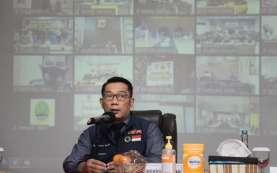 Dinilai Kemendagri Inovatif, Aplikasi e-Perda Diluncurkan di Jawa Barat