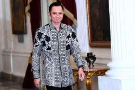 Garda Demokrasi Klaim Rakyat Jenuh dengan 'Playing Victim' SBY dan AHY