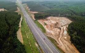 Sepanjang 2020, Riau Bangun Jalan Sepanjang 25,93 Kilometer