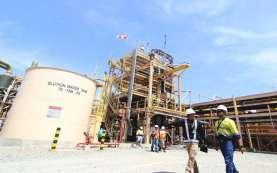 Jaga Stabilitas Harga Saham, Merdeka Copper Gold (MDKA) Siapkan Buyback