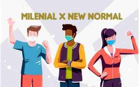 Milenial Hub 2021, Jembatan Generasi Milenial dengan Pemerintah