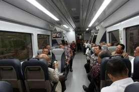 Aturan Mudik Lebaran 2021, KAI Sumatra Utara Terapkan Ini