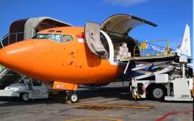 Larangan Mudik 2021 : AP Logistik Tambah Air Freight Genjot Logistik