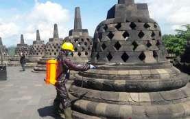 Antisipasi Lebaran, Candi Borobudur Minta Tambahan Kuota Pengunjung