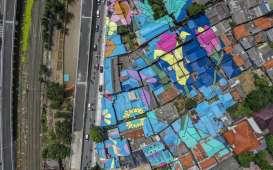 Rencana Pelebaran Jalan Lenteng Agung Terkendala Pembebasan Lahan