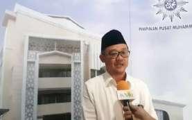 Jozeph Paul Zhang Ngaku Nabi, Muhammadiyah: Perlu Diperiksa Kejiwaannya